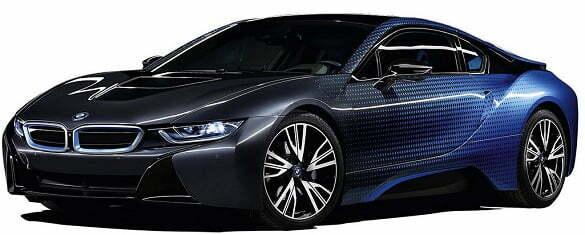 Black Friday BMW
