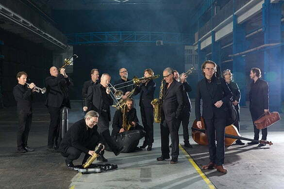 Danish Radio Big Band