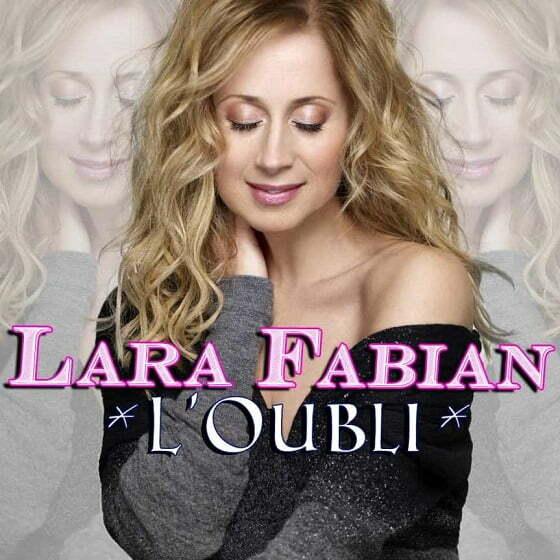 Lara Fabian - L'oubli