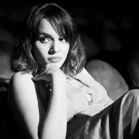 Norah Jones publicity photo CR: Danny Clinch
