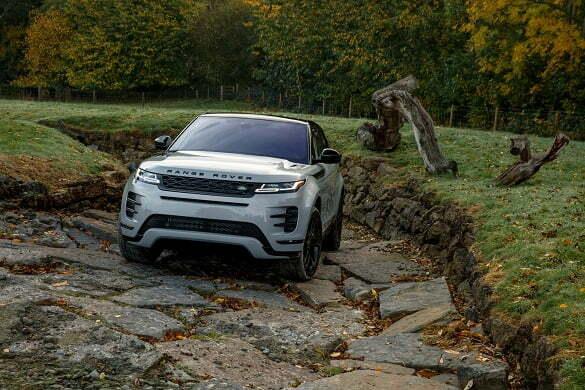 Noul Range Rover Evoque (38)