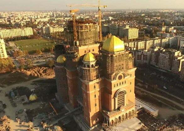 catedrala Mantruirii Neamului