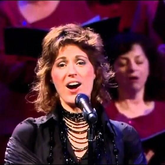 Sissel Kyrkjebø - Jeg synger julekvad