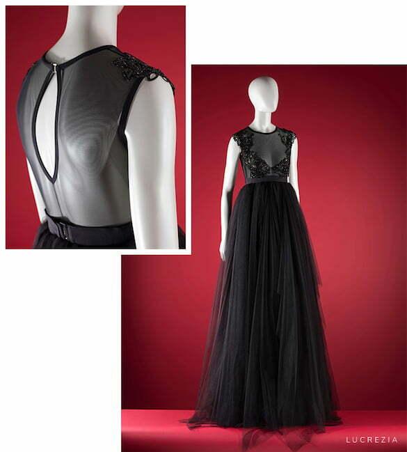 rochie lucrezia