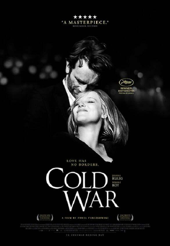 0- Cold War