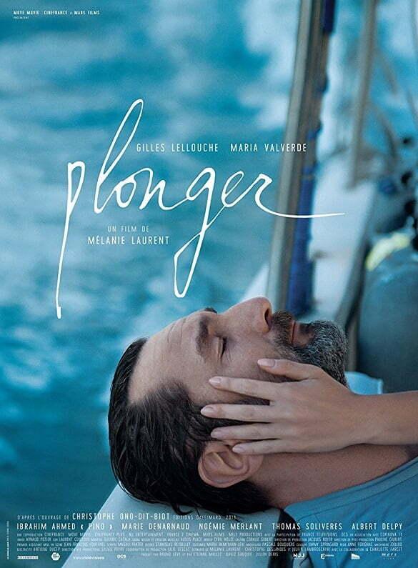 5 - Plonger