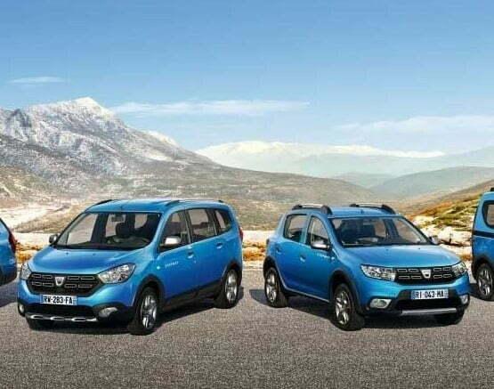 Catchy Dacia