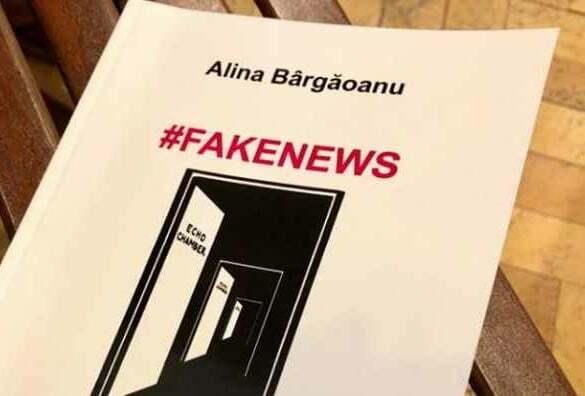 """Bârgăoanu  #Fakenews - Noua cursă a înarmării"""""""