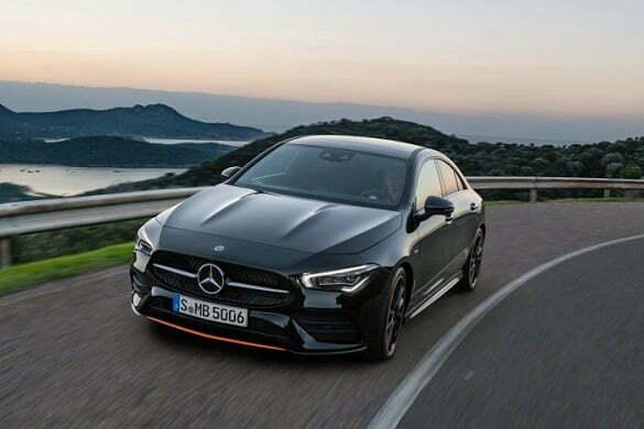 Noul Mercedes-Benz CLA (7)