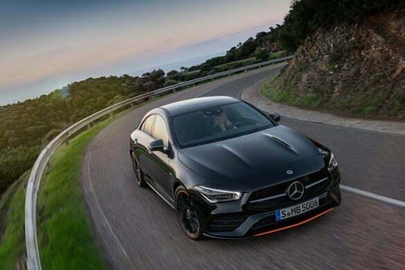 Noul Mercedes-Benz CLA (8)