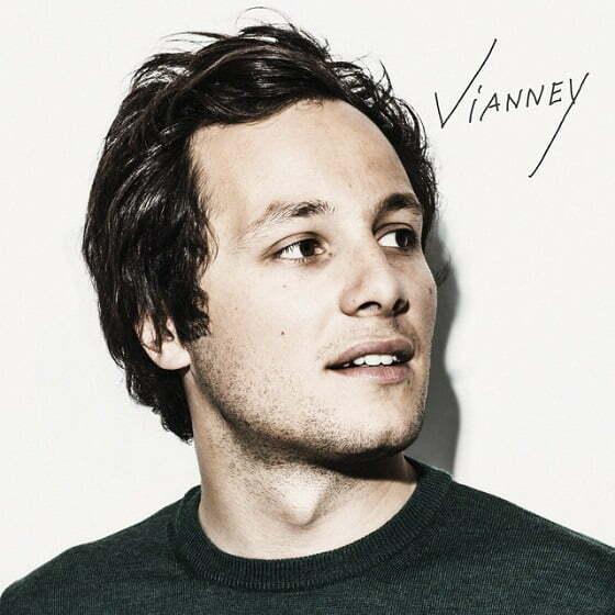 Vianney - Je m'en vais