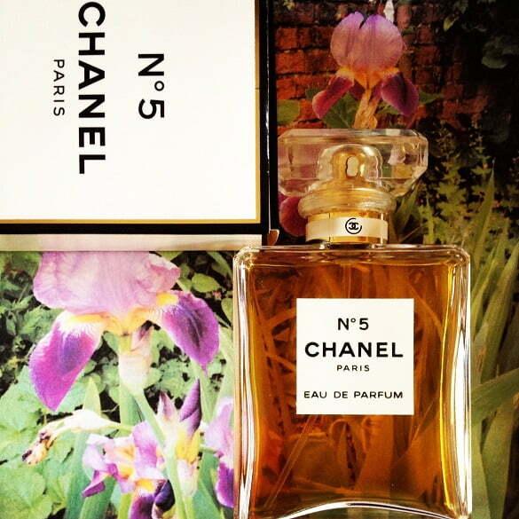 chanel_iris parfum