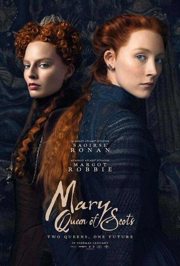0 - Mary Queen of Scots