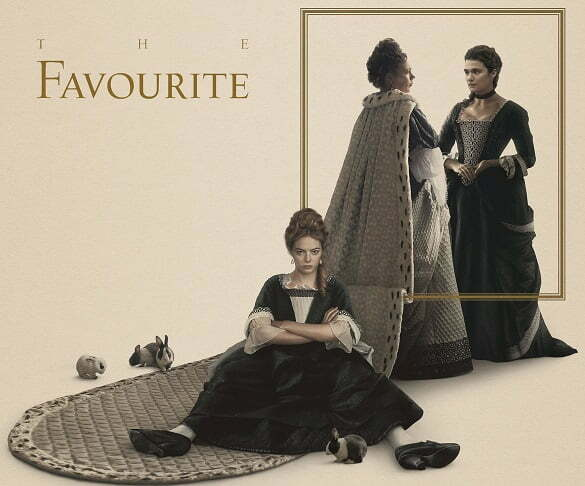 0 - The Favourite