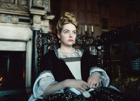 2-The Favourite