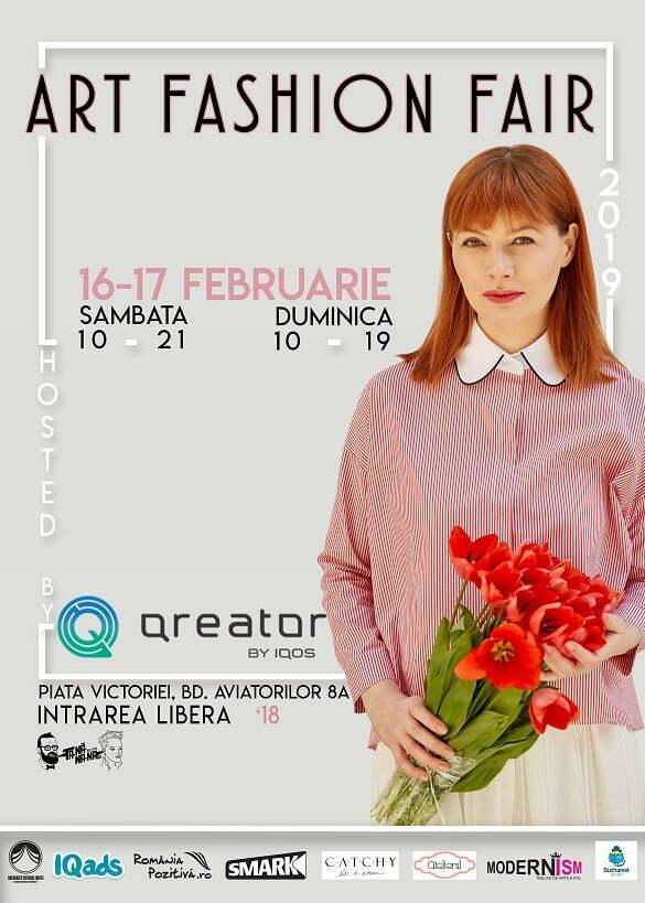 Afis Art Fashion Fair 16