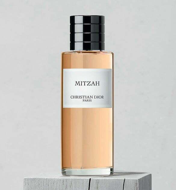 Mitzah Maison Dior