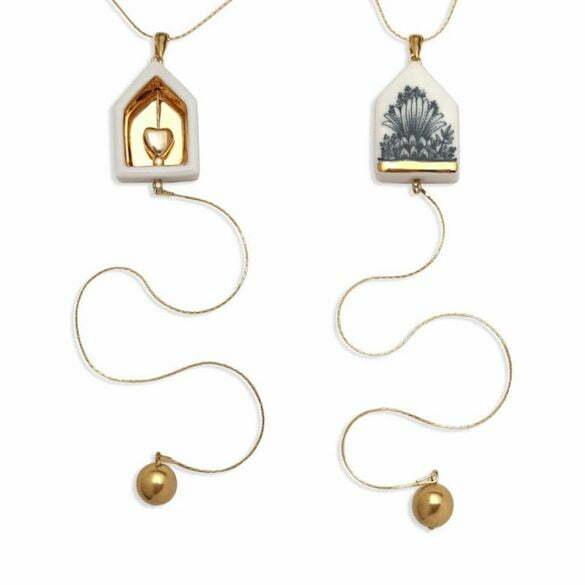 bijuterii porțelan