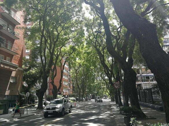 capitală Montevideo