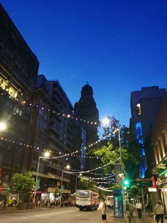capitală Montevideo2