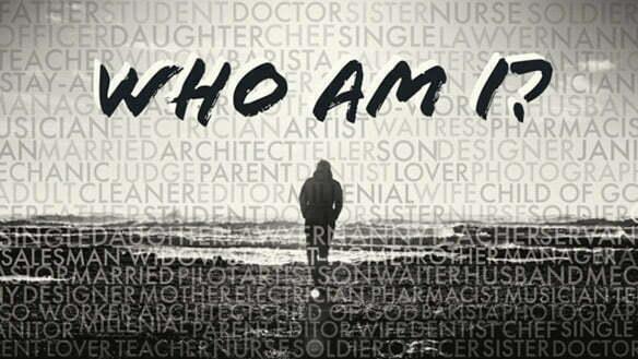 Cine sunt eu? - Catchy