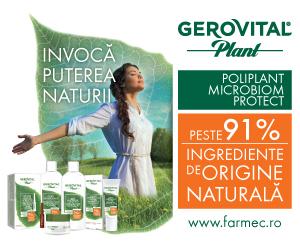 Gerovital-Farmec